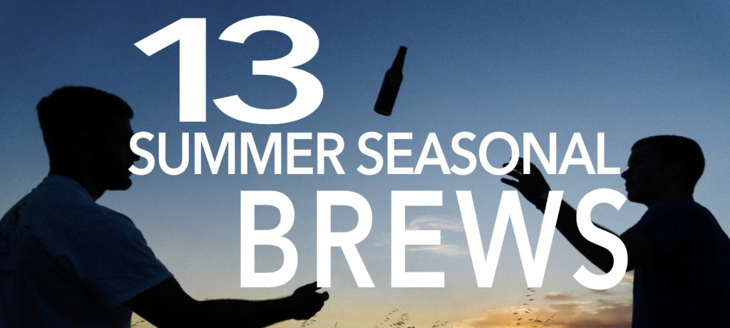 13 summers seasonal