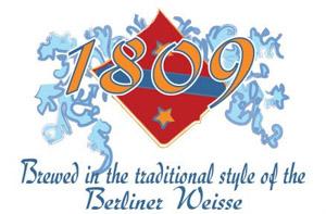 1809 Berliner Logo