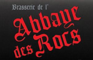 Abbaye des Rocs Logo