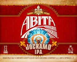 Abita Jockamo Logo