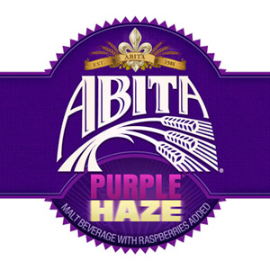 Abita Purple Haze Logo