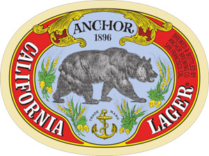 Anchor California Lager Logo
