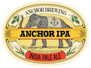 Anchor IPA Logo