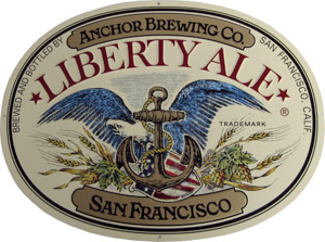 Anchor Liberty Ale Logo