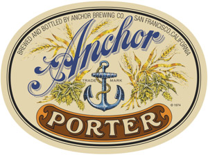 Anchor Porter Logo