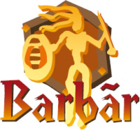 Barbãr Blonde Logo