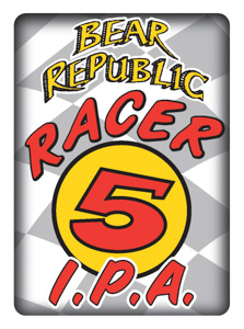 Bear Republic Racer 5 Logo