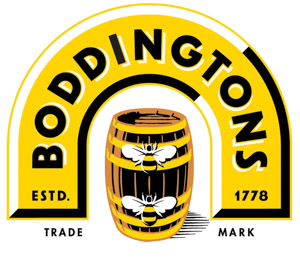 Boddington Pub Logo