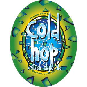 Boulder Cold Hop Logo