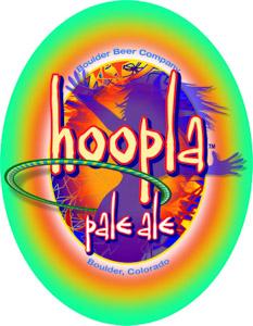 Boulder Hoopla Logo
