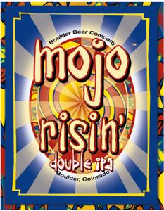 Boulder Mojo Risin' Logo