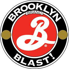 Brooklyn Blast Logo