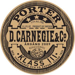 Carnegie Porter Logo