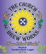 Church Brew Works Pious Monk Dunkel Logo