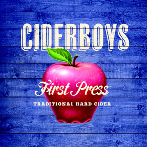 Ciderboys Logo