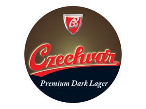 Czechvar Dark Logo