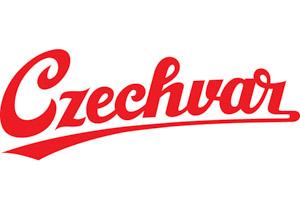 Czechvar Logo