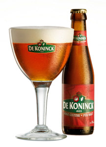 De Koninck Ale Logo