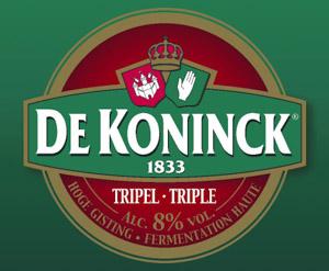 De Triple Logo