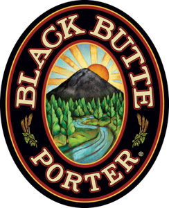 Deschutes Black Butte Porter Logo