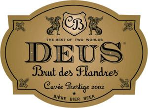 DeuS Brut des Flandres Logo