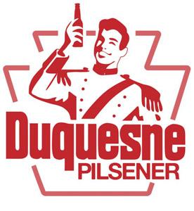 Duquesne Pilsener Logo