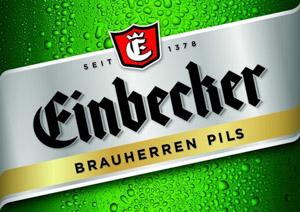 Einbecker Brauherren Pils Logo