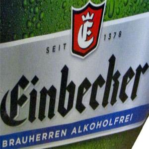 Einbecker Non-Alcoholic Logo