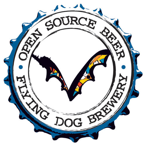 Flying Dog Brewery Logo