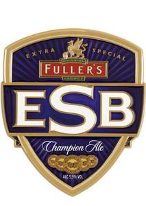 Fuller's ESB Logo