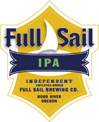 Full Sail IPA Logo
