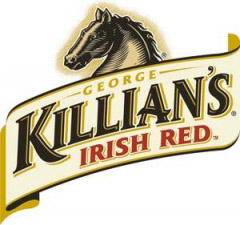 George Killian's Irish Red Logo