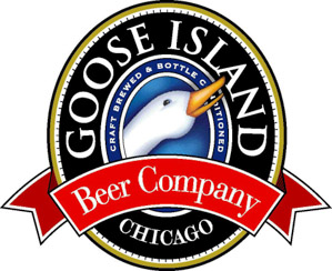 Goose Island Brewery Logo