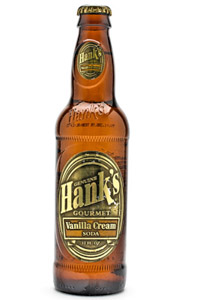 Hank's Vanilla Logo