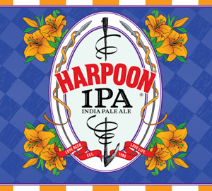 Harpoon IPA Logo