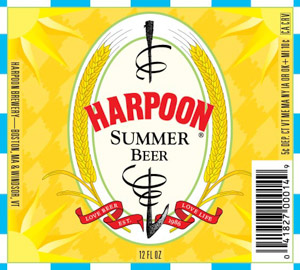 Harpoon Summer Logo