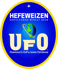Harpoon UFO Logo