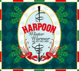 Harpoon Seasonals Logo