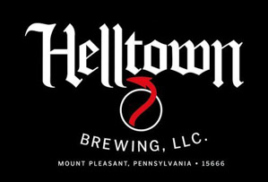 Helltown Idle Hands Logo