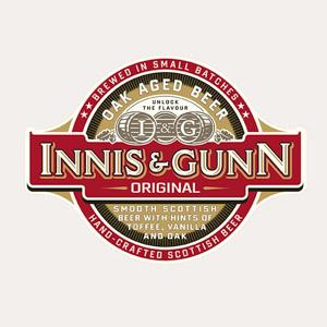 Innis & Gunn Original Logo