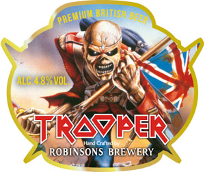 Trooper Logo
