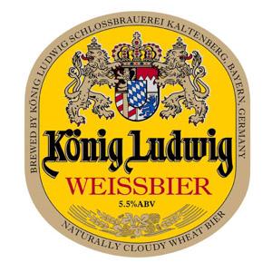 Konig Ludwig Logo