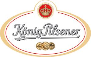 Konig Pilsener Logo