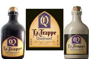 La Trappe Quadrupel Logo