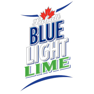 Labatt Light Lime Logo