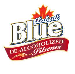 Labatt Non-Alcoholic Logo