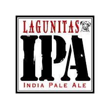 Lagunitas IPA Logo