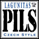 Lagunitas Pils Logo