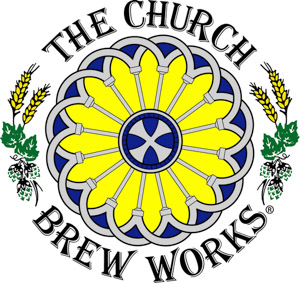 Church Brew Works Logo