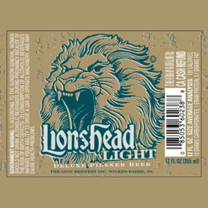 Lionshead Light Logo